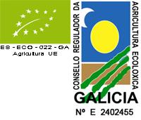 Aval Ecológico Harina Algarroba Naturgreen