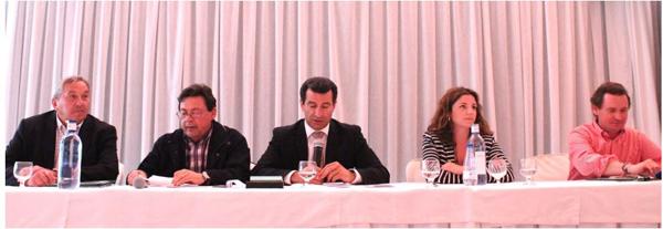 Conferencia II Jornada de Fomento y Mejora del Cultivo del Algarrobo