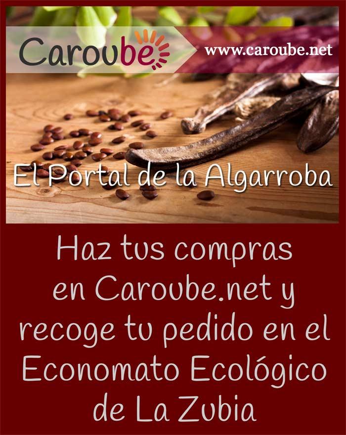 Caroube.net