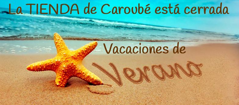 Vacaciones Caroubé